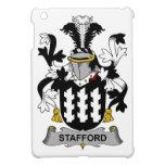 Escudo de la familia de Stafford iPad Mini Protector