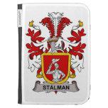 Escudo de la familia de Stalman