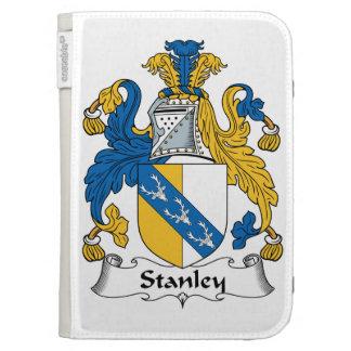 Escudo de la familia de Stanley