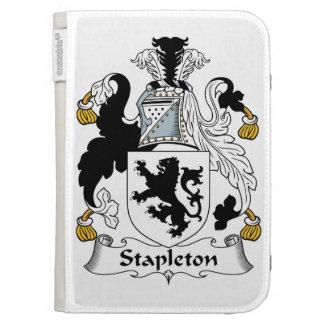 Escudo de la familia de Stapleton