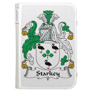 Escudo de la familia de Starkey