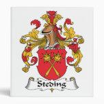 Escudo de la familia de Steding