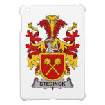 Escudo de la familia de Stedingk iPad Mini Protector