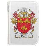 Escudo de la familia de Steen