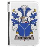 Escudo de la familia de Steensen