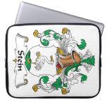 Escudo de la familia de Stein Manga Portátil