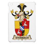 Escudo de la familia de Steinbach iPad Mini Carcasa