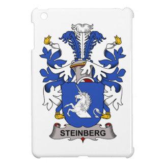 Escudo de la familia de Steinberg iPad Mini Carcasas