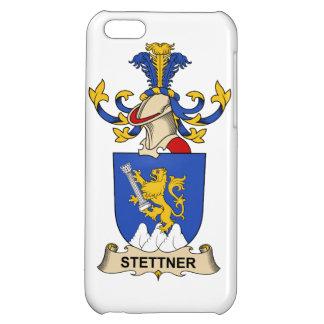 Escudo de la familia de Stettner