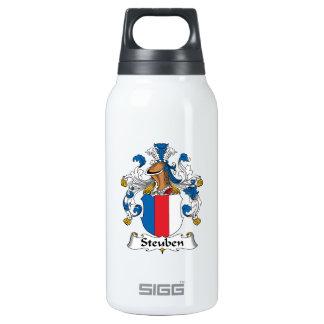 Escudo de la familia de Steuben