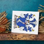 Escudo de la familia de Stibolt Placas Con Foto