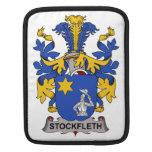 Escudo de la familia de Stockfleth Manga De iPad