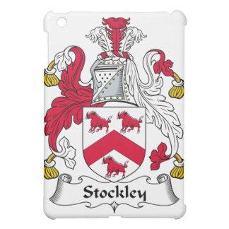 Escudo de la familia de Stockley