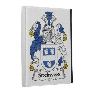 Escudo de la familia de Stockwood