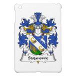 Escudo de la familia de Stojanowic