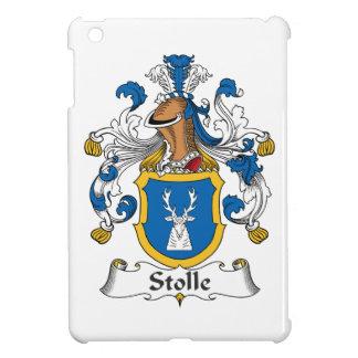 Escudo de la familia de Stolle