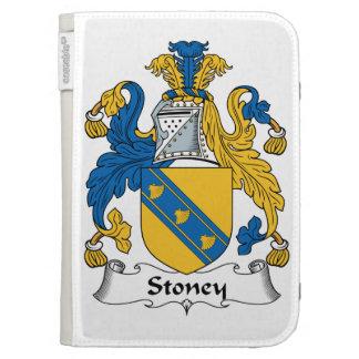 Escudo de la familia de Stoney