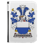 Escudo de la familia de Strangesen