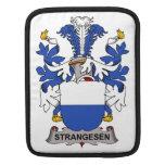 Escudo de la familia de Strangesen Mangas De iPad