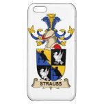 Escudo de la familia de Strauss