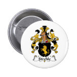 Escudo de la familia de Strehle Pin