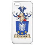Escudo de la familia de Streicher