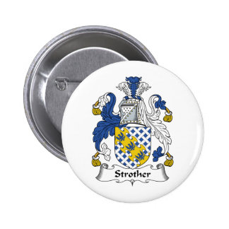 Escudo de la familia de Strother Pins