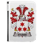 Escudo de la familia de Stubbe