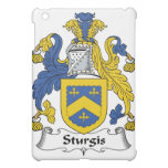 Escudo de la familia de Sturgis