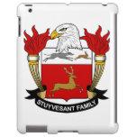 Escudo de la familia de Stuyvesant