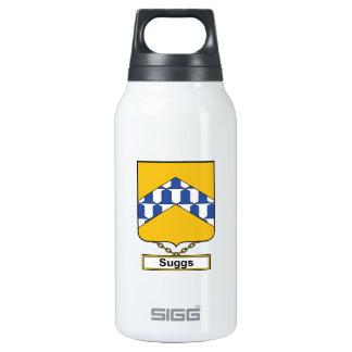 Escudo de la familia de Suggs