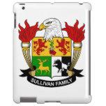 Escudo de la familia de Sullivan