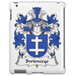 Escudo de la familia de Swienczyc