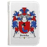 Escudo de la familia de Swinka