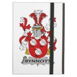 Escudo de la familia de Synnott