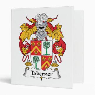 Escudo de la familia de Taberner