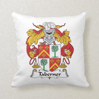 Escudo de la familia de Taberner Almohadas