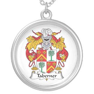 Escudo de la familia de Taberner Grimpolas Personalizadas