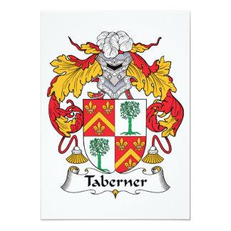 Escudo de la familia de Taberner Comunicado