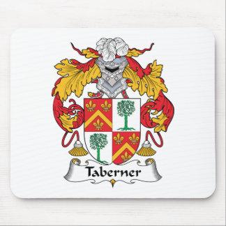 Escudo de la familia de Taberner Tapete De Raton