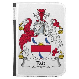 Escudo de la familia de Tait