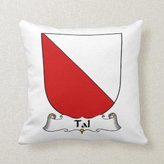 Escudo de la familia de Tal Almohada