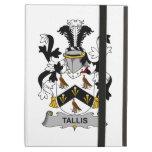 Escudo de la familia de Tallis