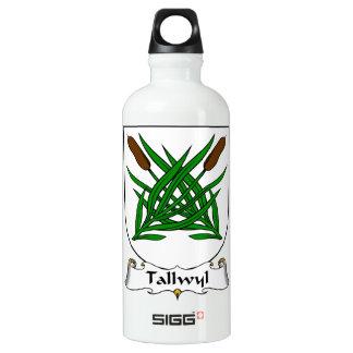 Escudo de la familia de Tallwyl