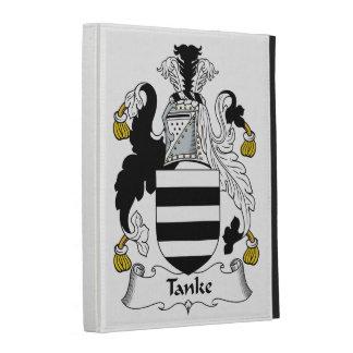 Escudo de la familia de Tanke