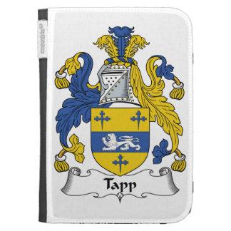 Escudo de la familia de Tapp
