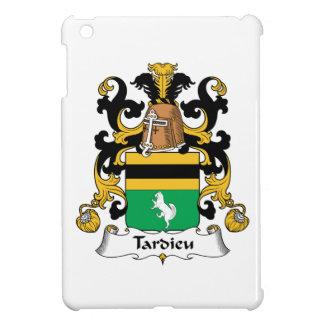Escudo de la familia de Tardieu