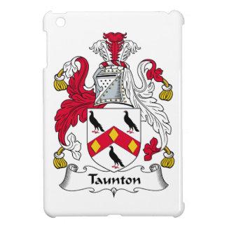 Escudo de la familia de Taunton