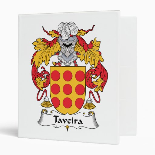 Escudo de la familia de Taveira