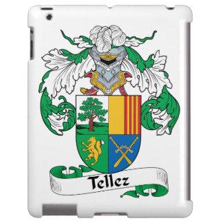 Escudo de la familia de Tellez